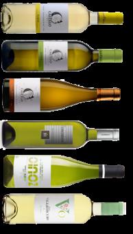 Weißwein-Sommerpaket